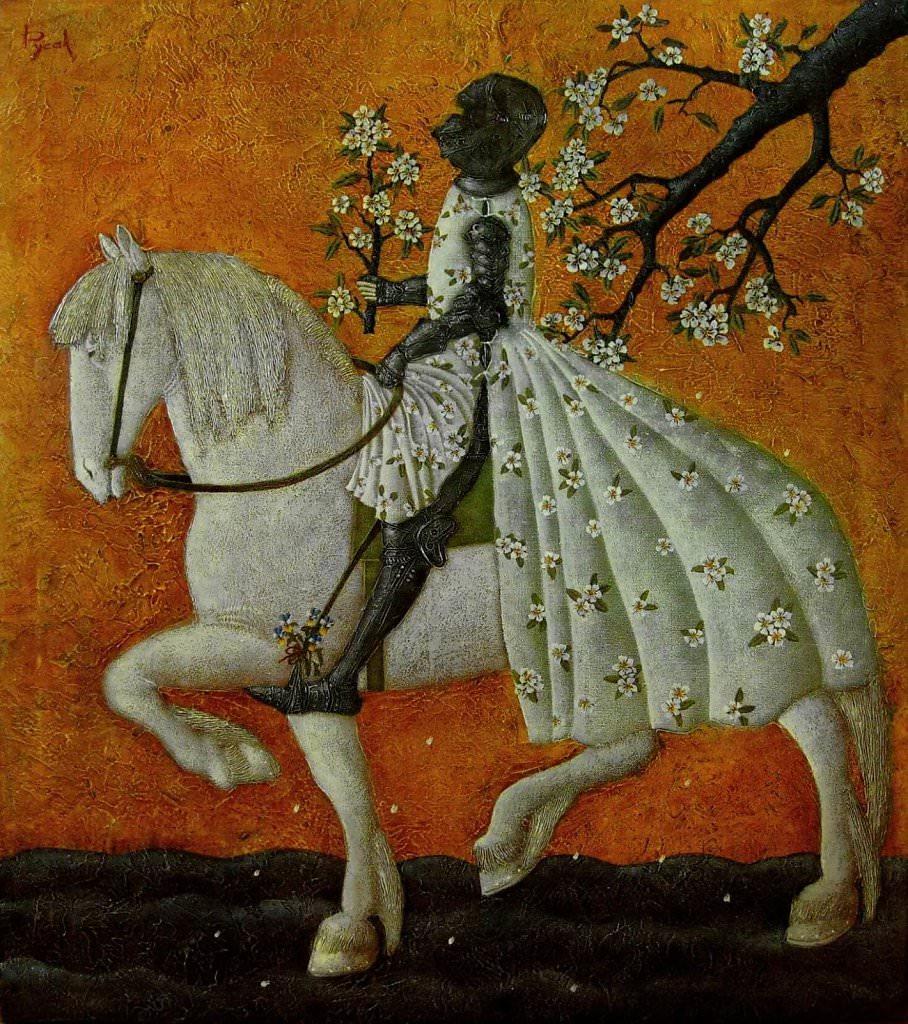 Рыцарь Весны.